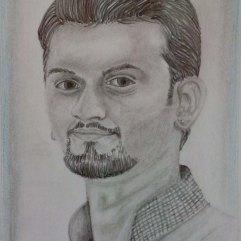 My Husband, Mr. Sandeep Prabhu