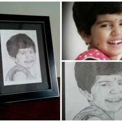 Baby Dhanvi