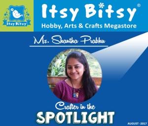 SHANTHA PRABHU Spotlight Badge 470x394 px